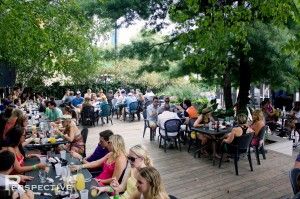 Thursday Things – Best Outdoor Patios