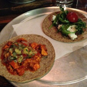 Tuesday Tastes – Best Tacos