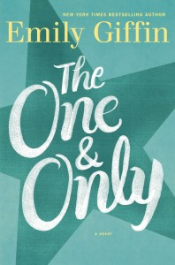 Thursday Things – The One and Only