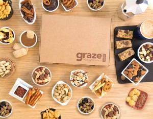 Thursday Things – Graze