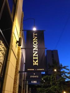 Kinmont