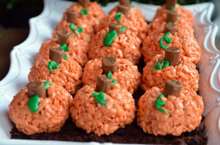 pumpkin-rice-krispies-6
