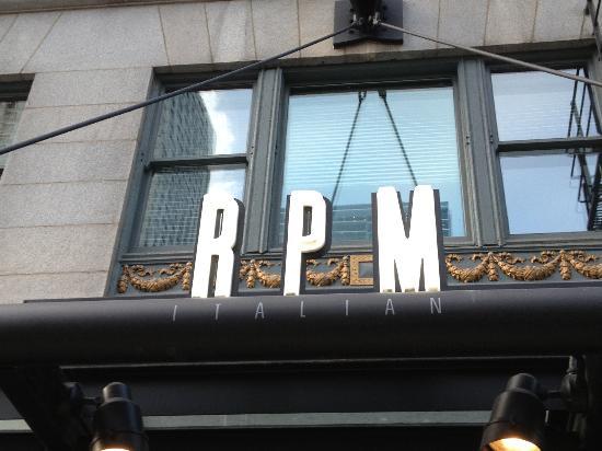 rpm-italian