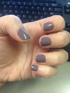 Thursday Things – Favorite Essie Colors for Fall