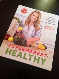 Supermarket Healthy Cookbook Review