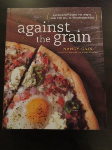 Against the Grain Cookbook Review