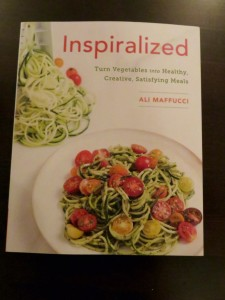 Inspiralized Cookbook Review