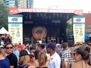 Chicago Neighborhood Festival Guide
