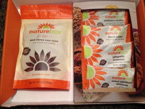 Food Subscription Box Reviews