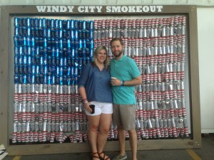 Weekend Recap // Windy City Smokeout