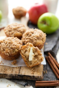 Fall Bread and Muffin Recipes