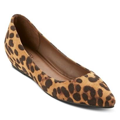target leopard