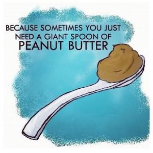 Favorite Peanut Butter Recipes