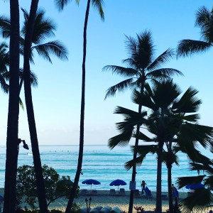 Weekending: Hawaii