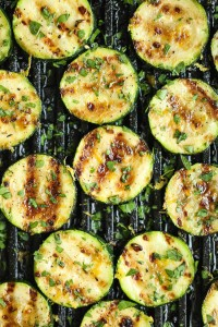 Healthy Green Vegetable Side Dishes