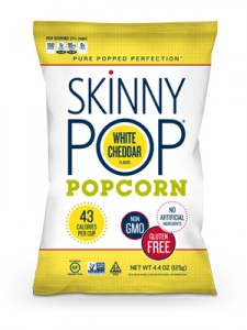 Favorite Popcorn Brands