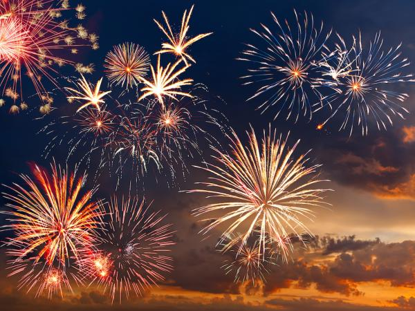 Guide to Fourth of July Fireworks