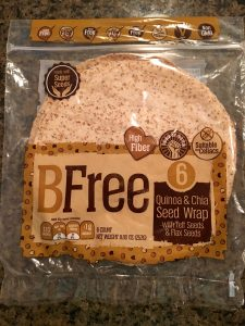 BFree – Wheat and Gluten Free Foods
