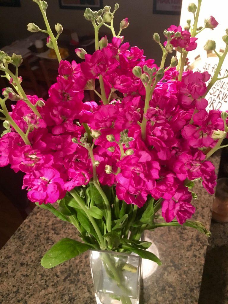 flowerstjs