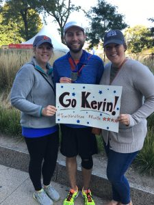 Weekending: Chicago Marathon